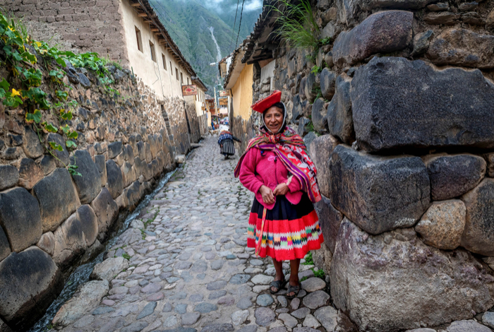 areas of cusco