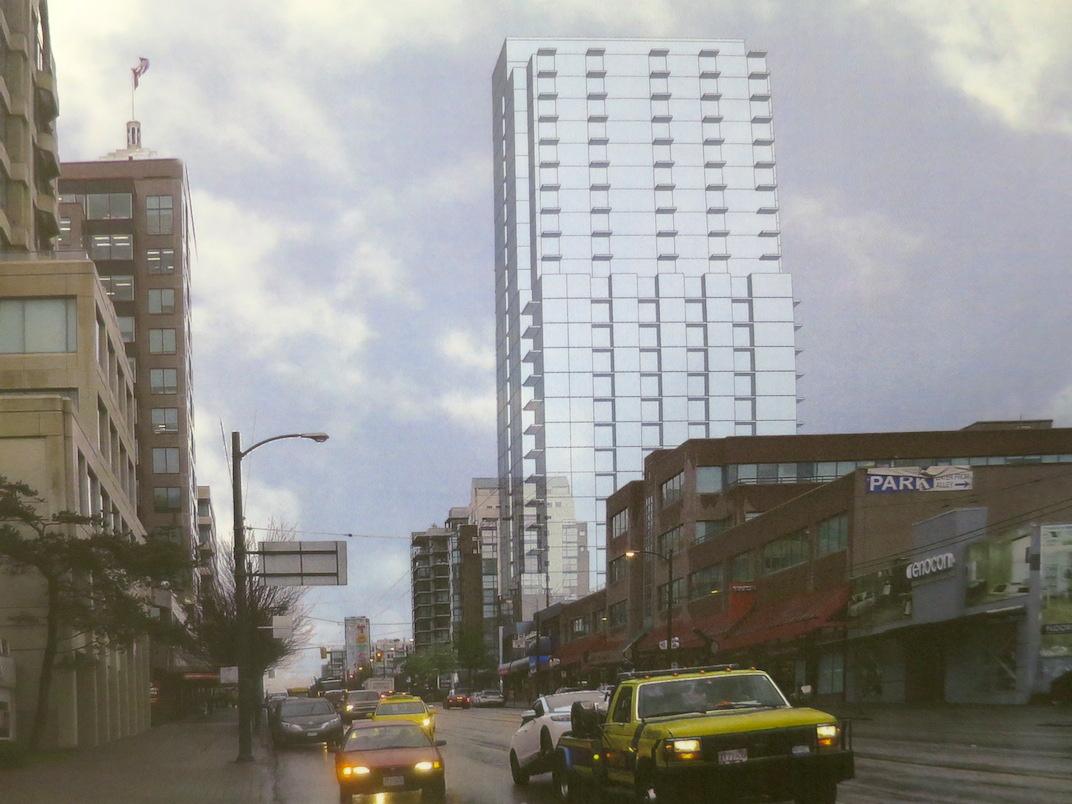 2538 Birch Street 1296 West Broadway Vancouver