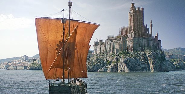 Montreal meets Westeros as local company strikes Game of Thrones deal
