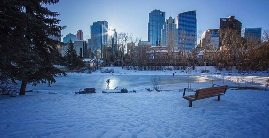 60 things to do in Calgary this February