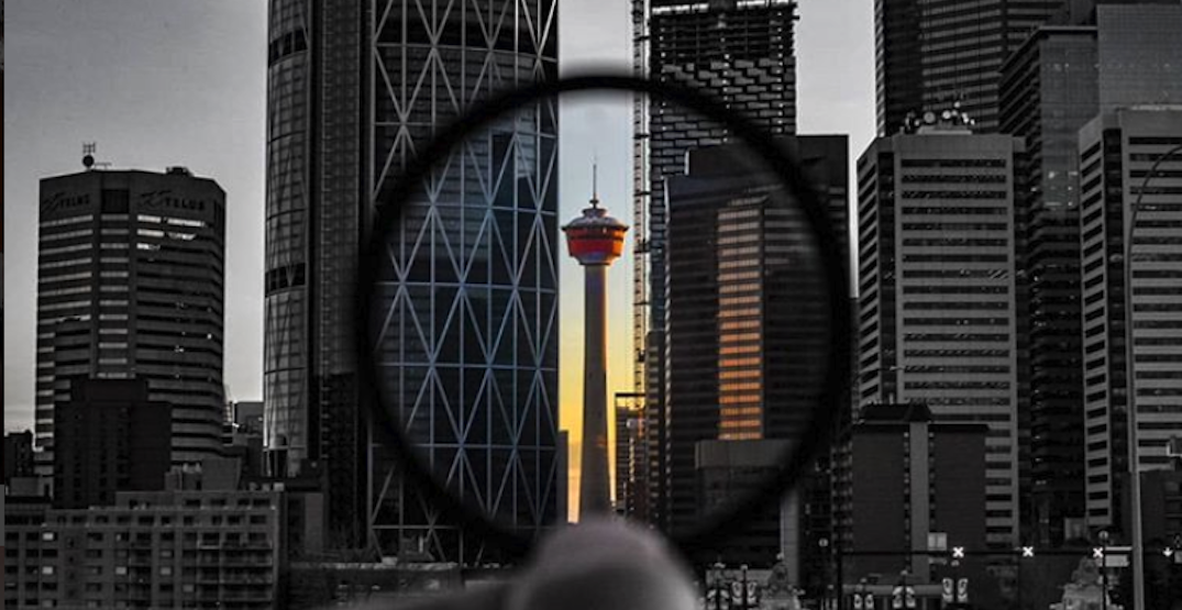 Hot alert: Calgary was just ranked Canada's second sexiest city