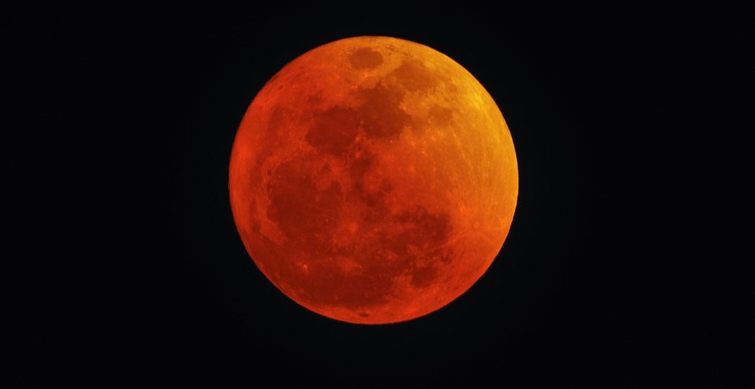 blood moon 2019 pst - photo #12