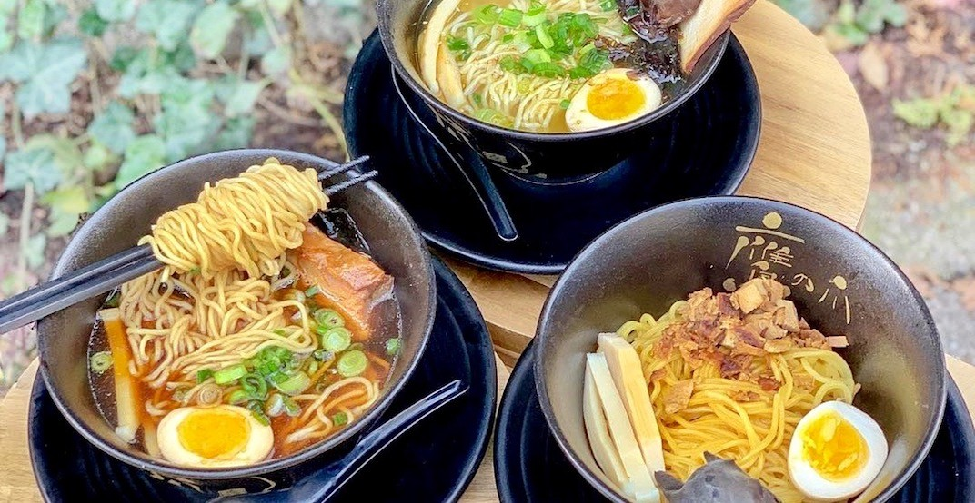 Japanese Ramen King To Open New Location In Metro Vancouver Daily