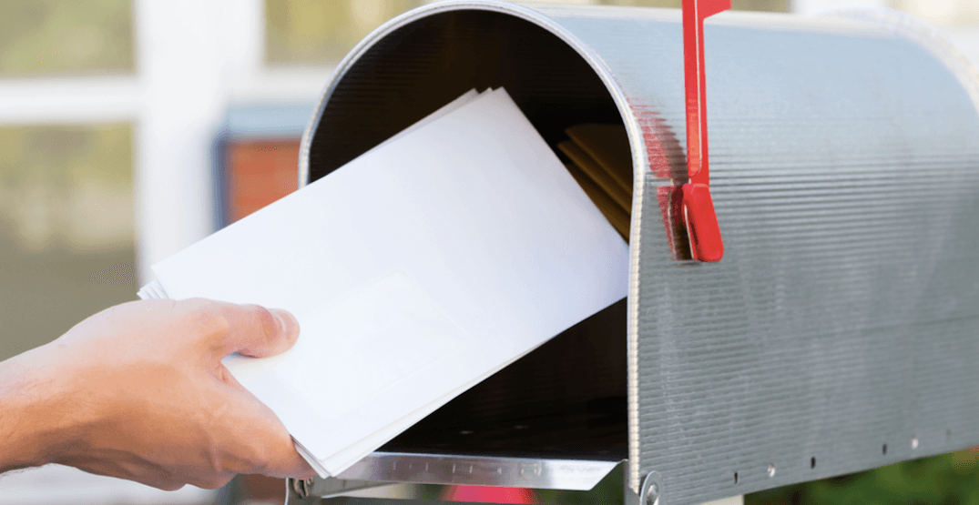 RCMP warn of increase in mail theft during tax season
