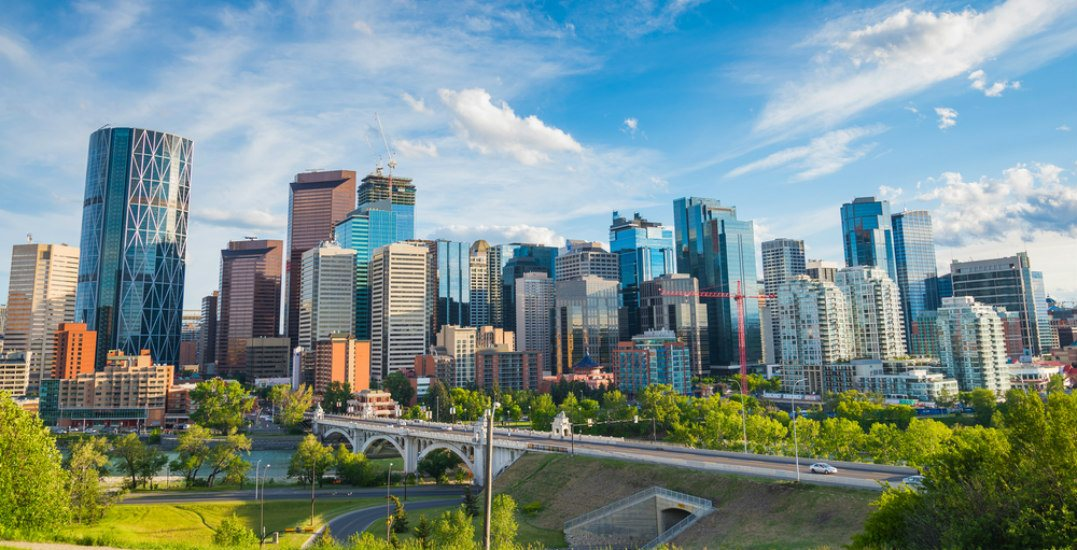 These are the top 5 neighbourhoods in Calgary to buy real estate