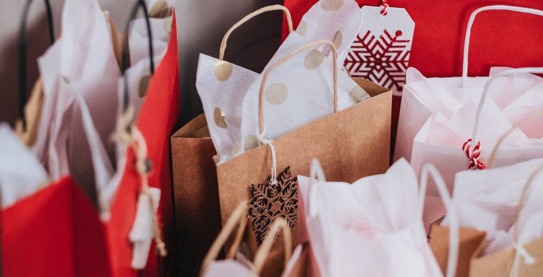 This is how to earn like a pro during your holiday shopping this season