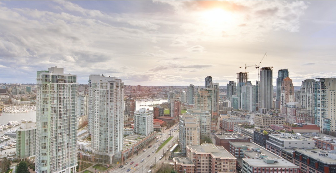 Vancouver rental prices see slight cool down in November