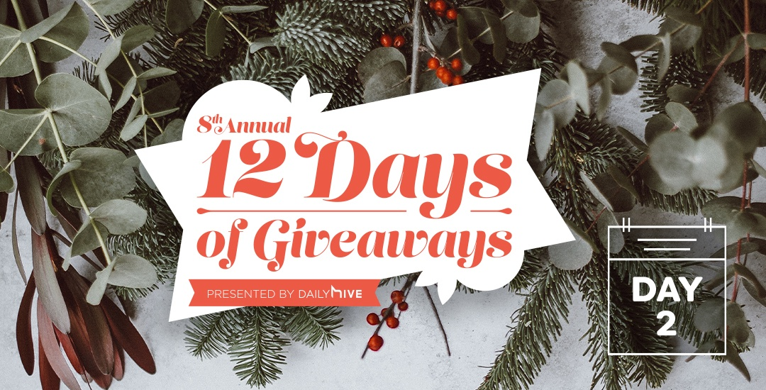 12 Days of Giveaways: Upgrade your home appliances with Coast Appliances