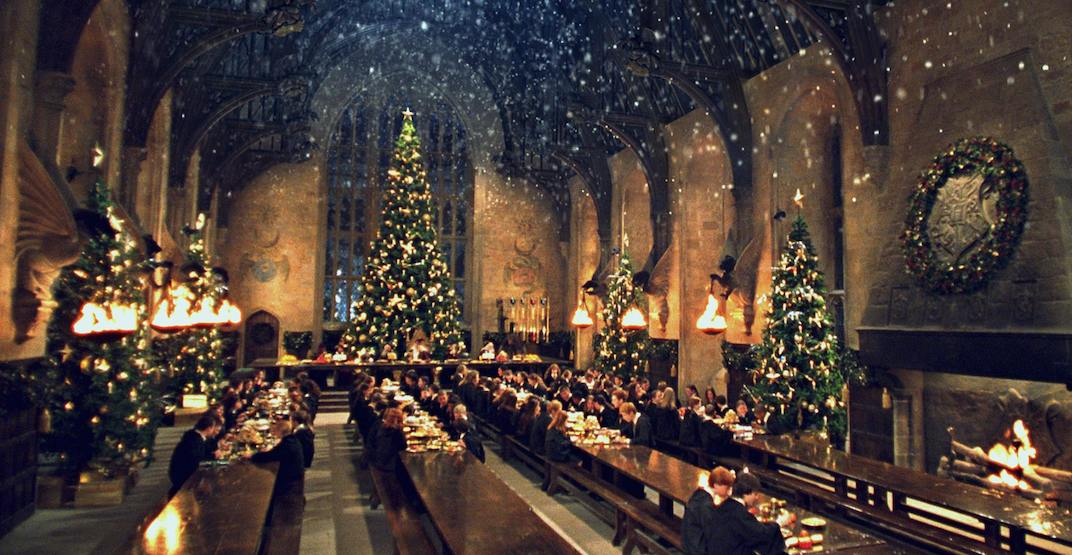 Massive Harry Potter Yule Ball cancelled due to 'legal issues'