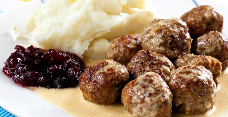Ikea S Cheap Swedish Christmas Dinner Returns To Metro Vancouver