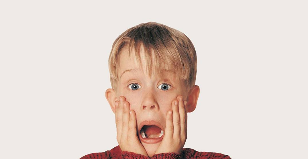 YVR tweets holiday travel tips using examples from Home Alone