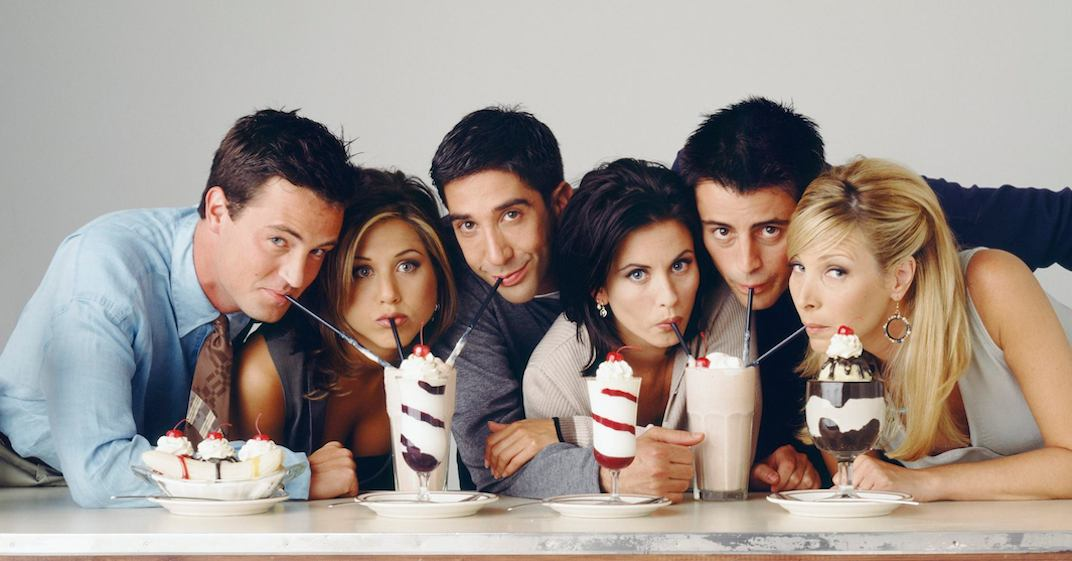 A Friends trivia night is happening in Vancouver next month