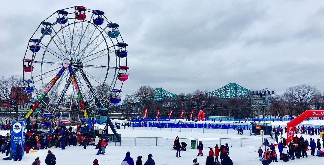 Montreal's epic 3-week winter festival returns January 19 (PHOTOS)