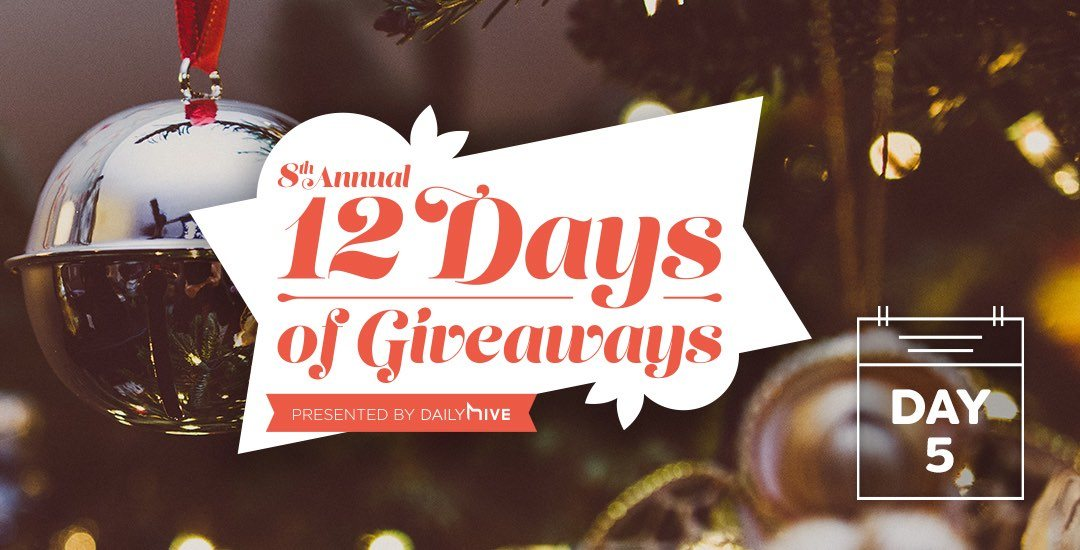 12 Days of Giveaways: Stay stylish with new shoes from Poppy Barley
