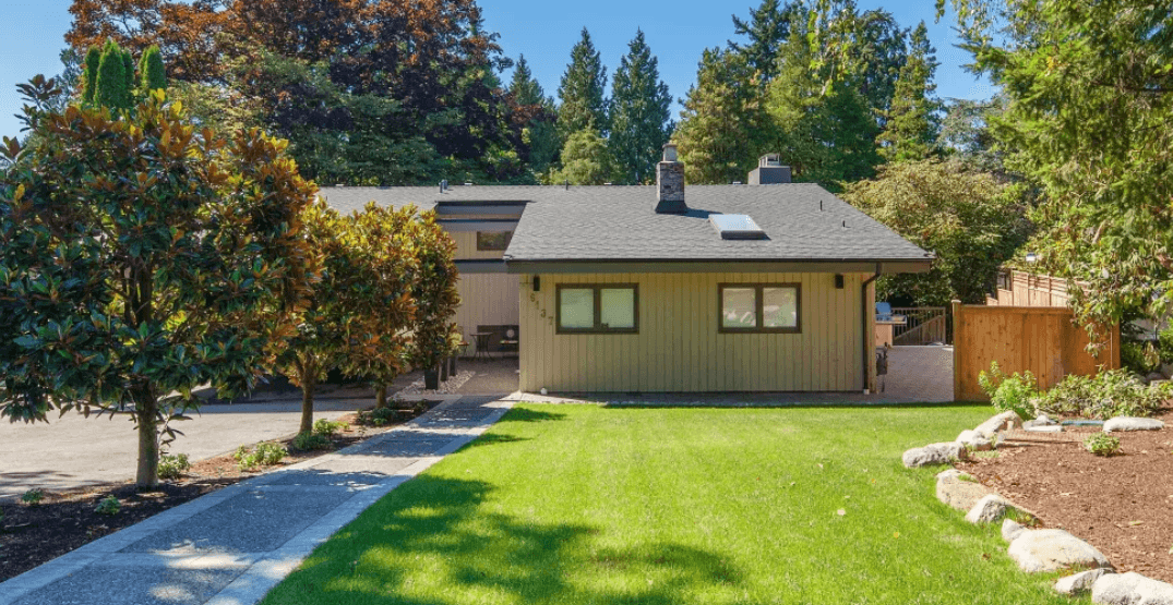 Vancouver home being sold at auction to 'Chinese real estate investors'