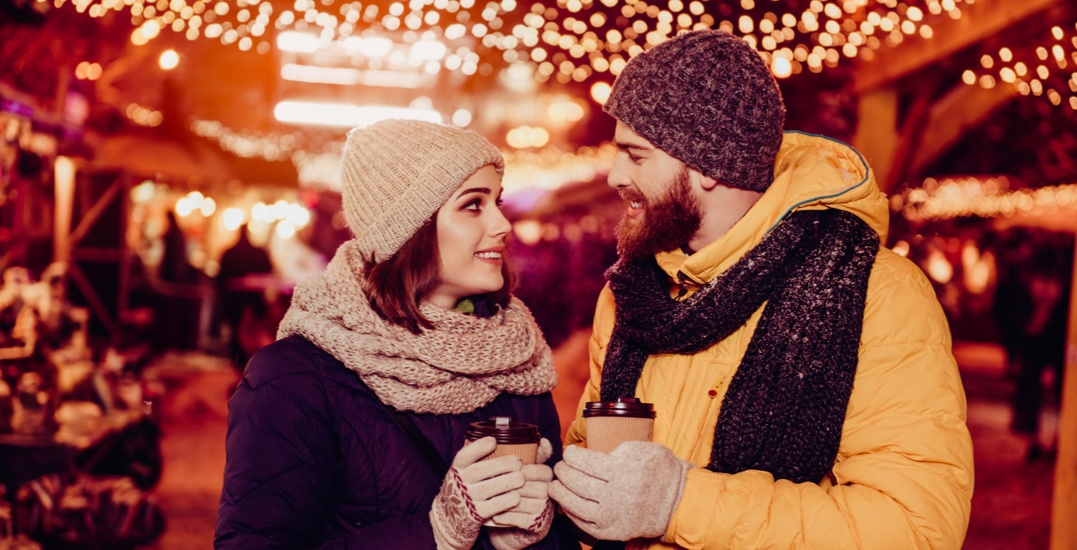11 FREE Christmas dates to plan for the 2018 holiday season