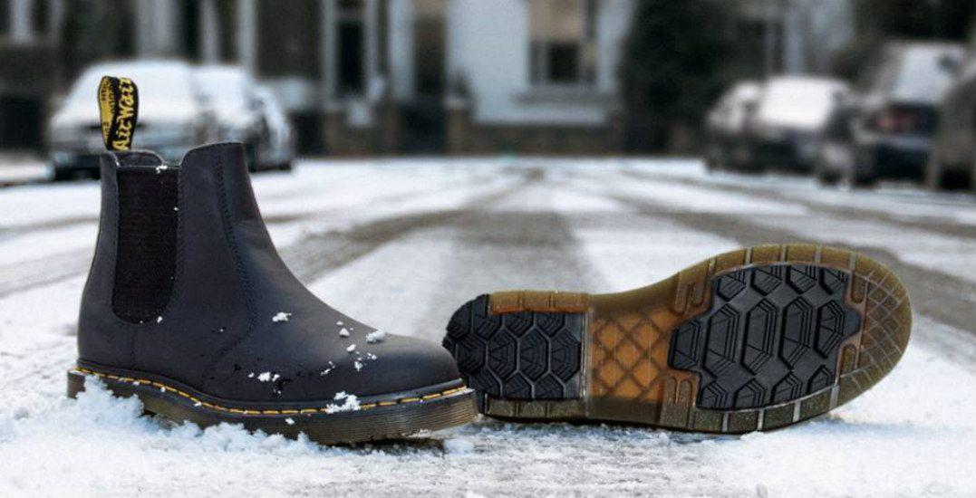 Union jack bootsfacebook