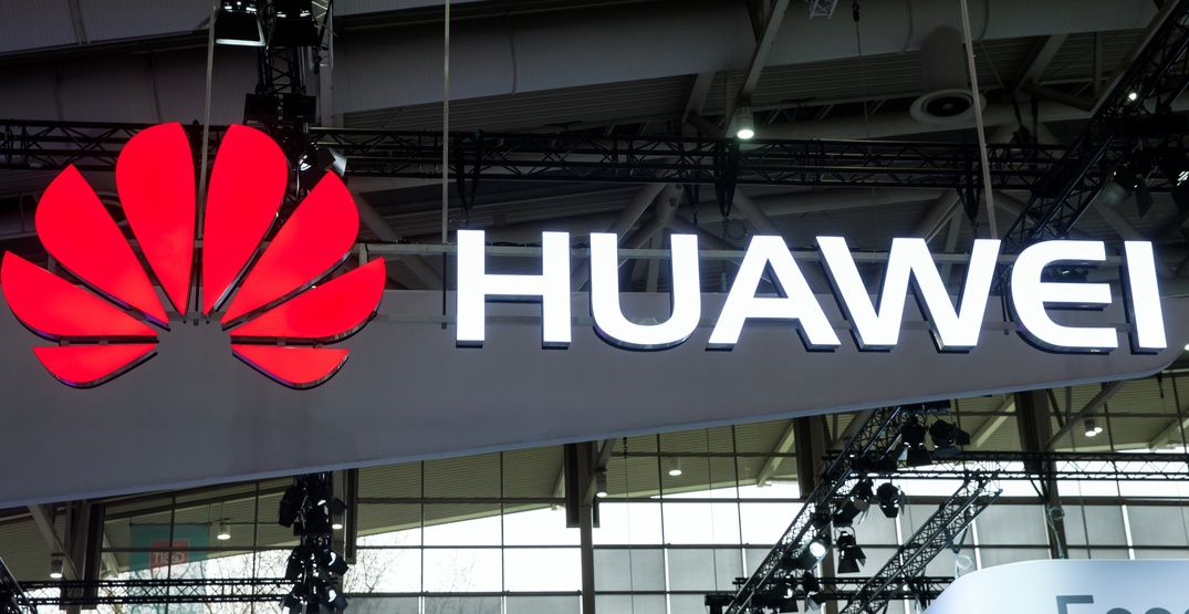 CFO of China-based tech giant Huawei Technologies arrested in Vancouver