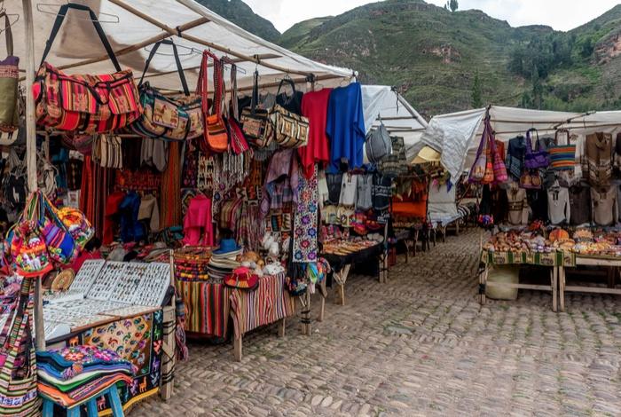 areas cusco