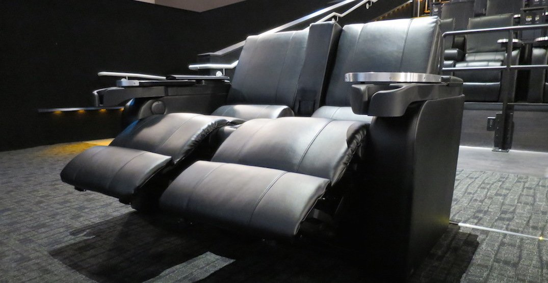 Cineplex is opening an exclusively adults-only theatre in Calgary