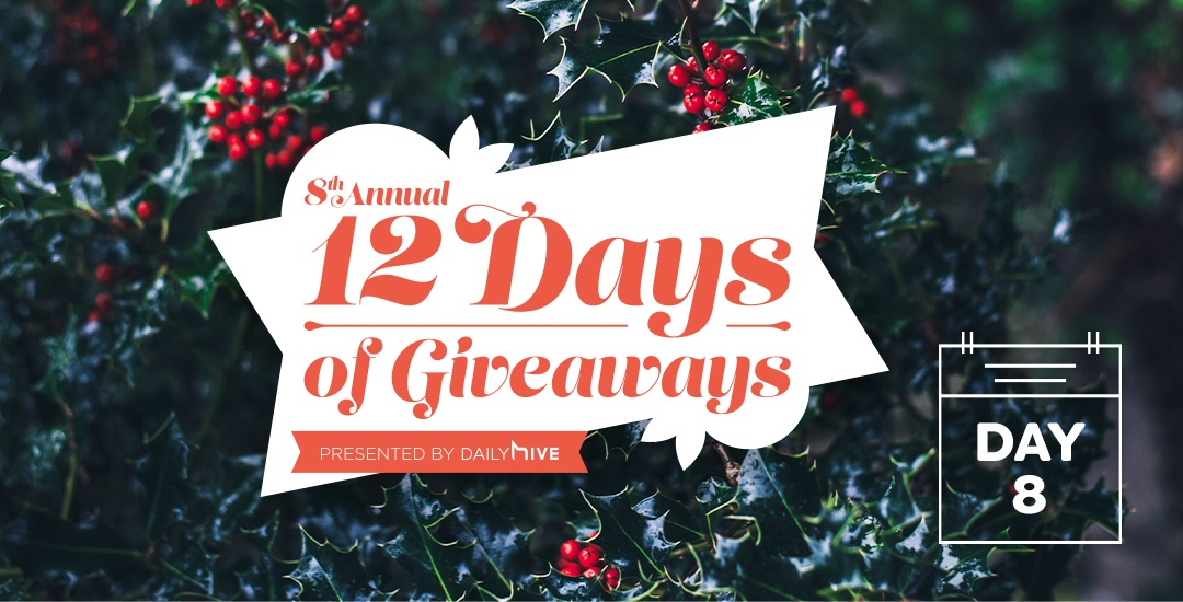 12 Days of Giveaways: Skip Christmas shopping this year with $1,000 to Baskits