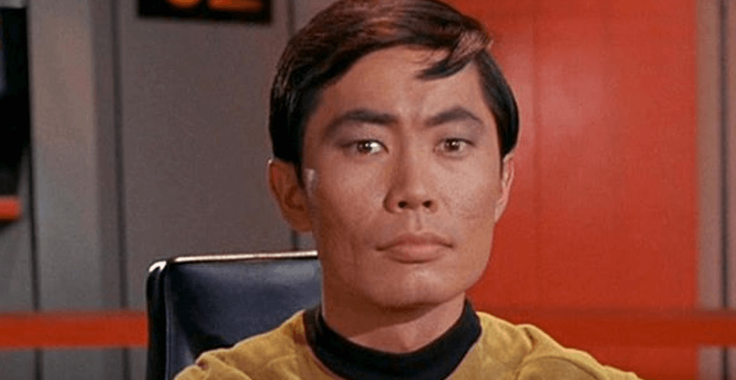 Fan Expo Vancouver returns with special guest from original Star Trek
