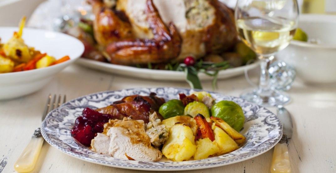 Christmas food ranked
