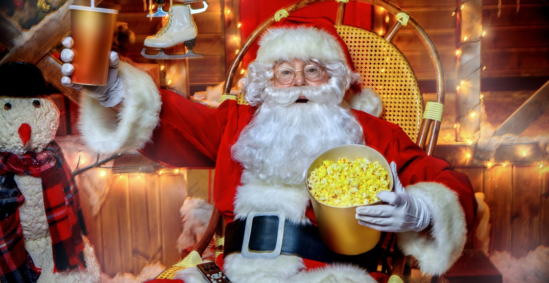 A definitive list of Christmas movies ranked worst to best