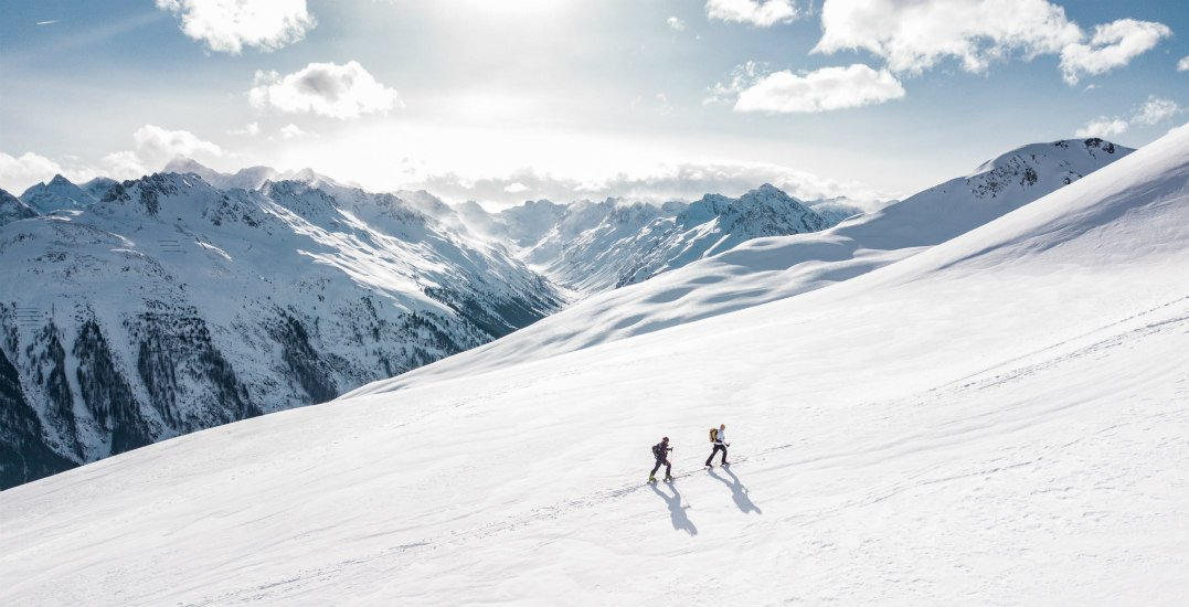 10 Canadian winter experiences that will change your life