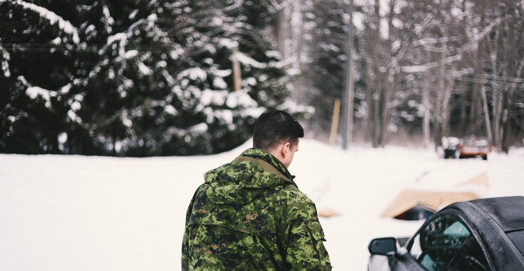 Canada's military veterans are finding a home in corporate cannabis