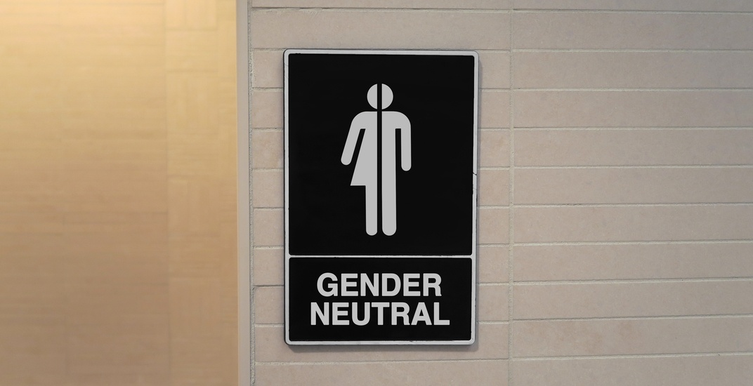Yorkdale Shopping Centre now has an all-gender washroom