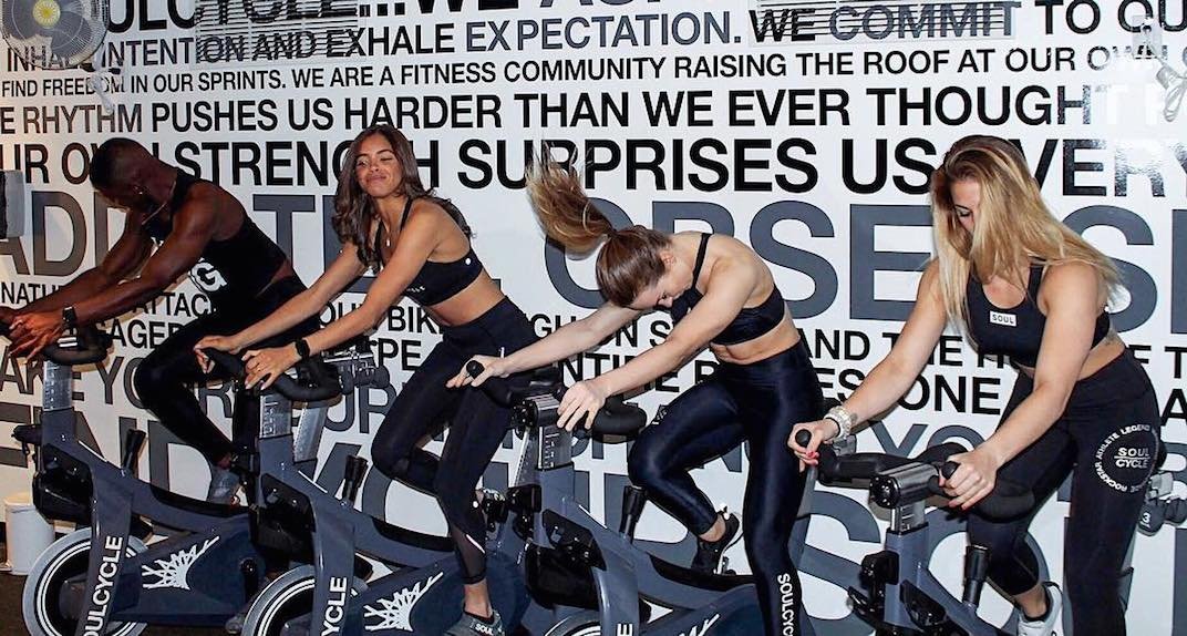 6 Toronto spinning studios to try for your next workout