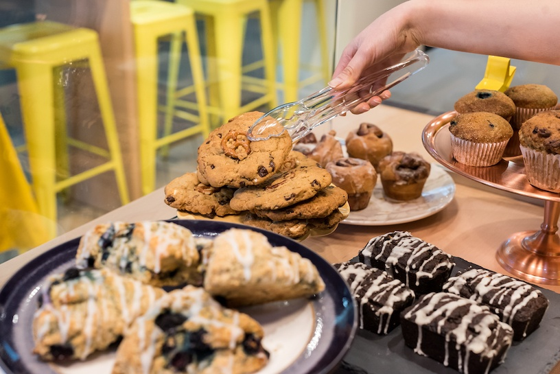 Bonus Bakery