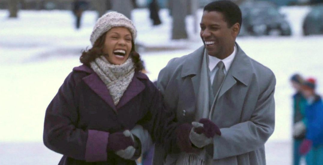 10 holiday movies guaranteed to get you in the festive spirit