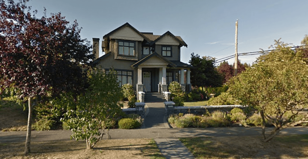 Police probe break-in at $5.6MVancouver home of Huawei CFO
