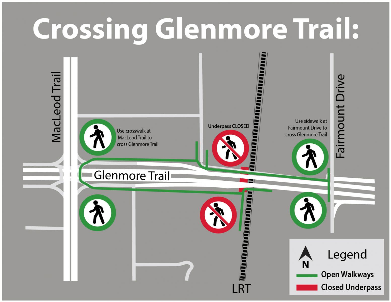 glenmore trail