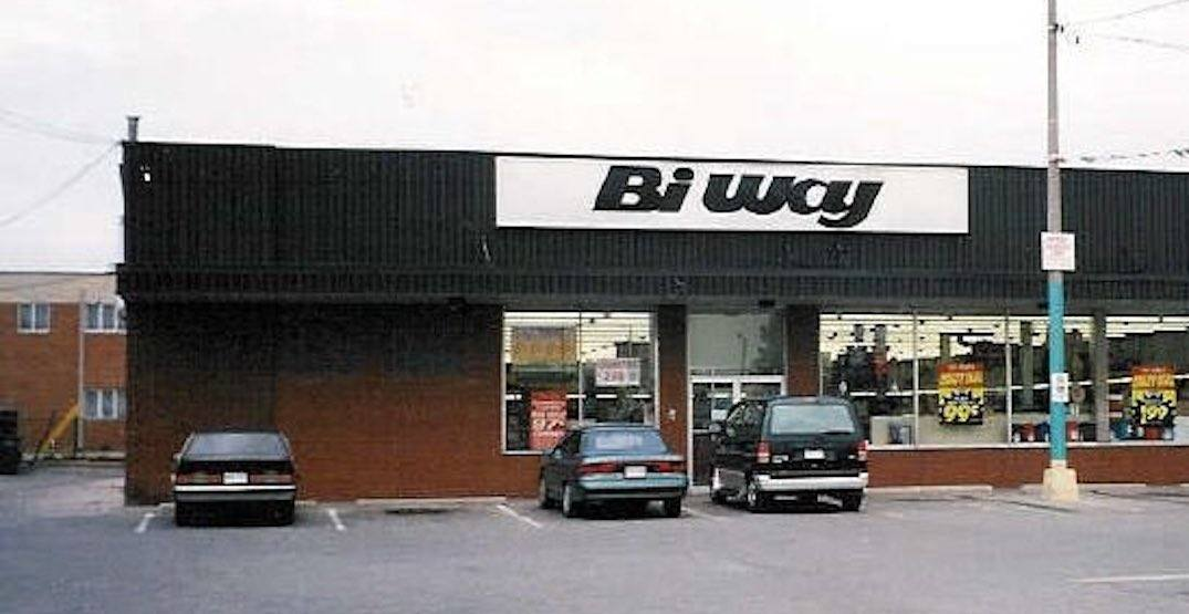 The Biway $10 store is set to make a huge Toronto comeback in 2019