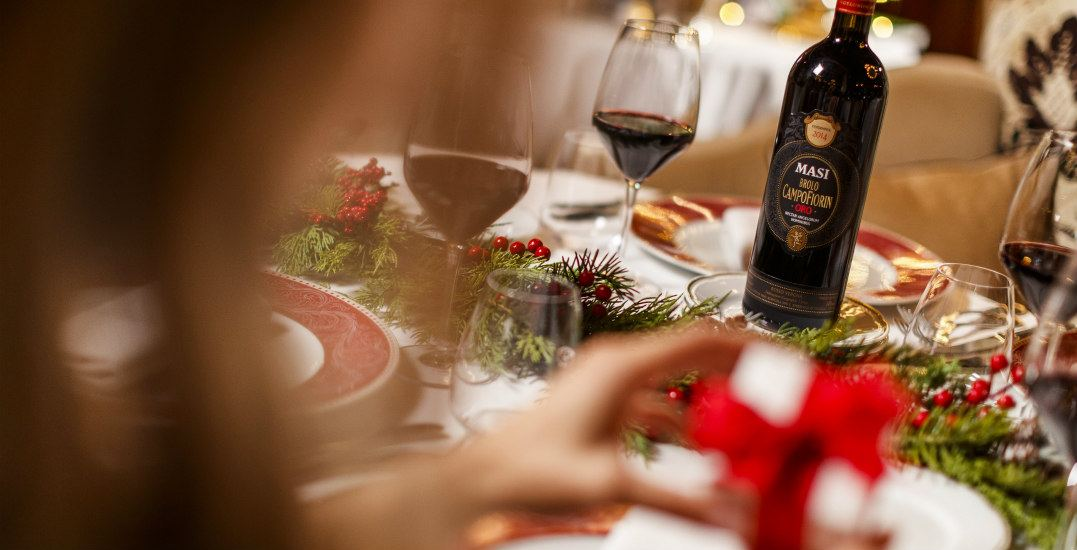 The 6 wines you'll need to survive holiday party season in style