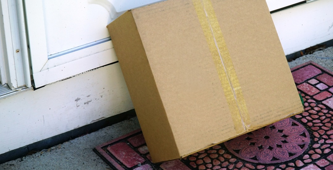 Keep an eye out for mail package thieves, police warn