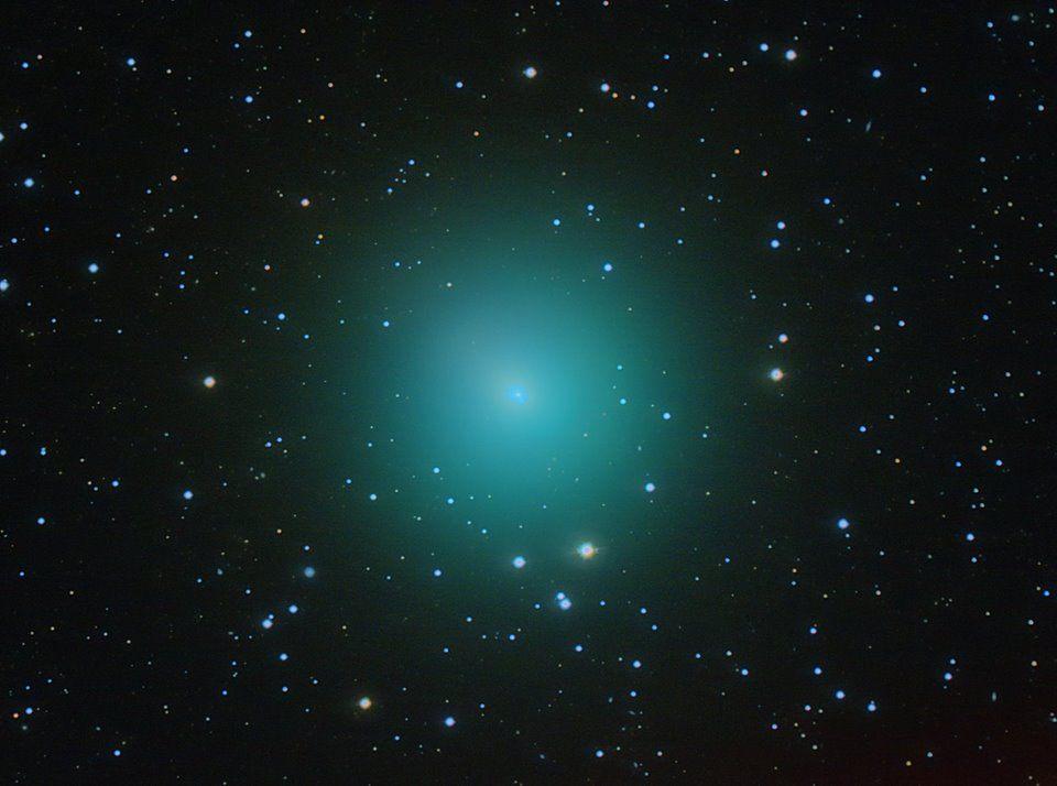 Comet 46P Wirtanen: How to view Christmas comet