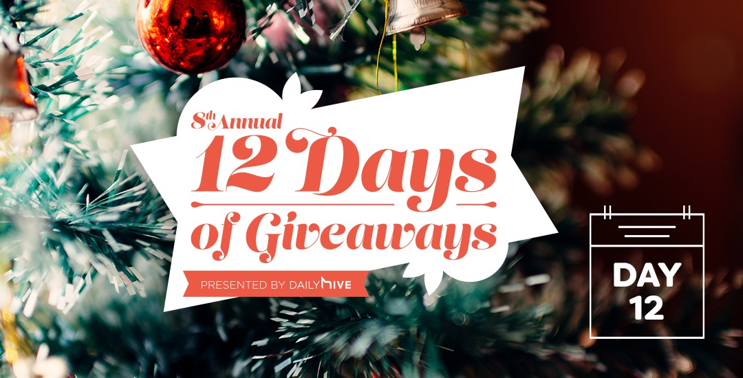 12 Days of Giveaways: Win a personal care package from Philips