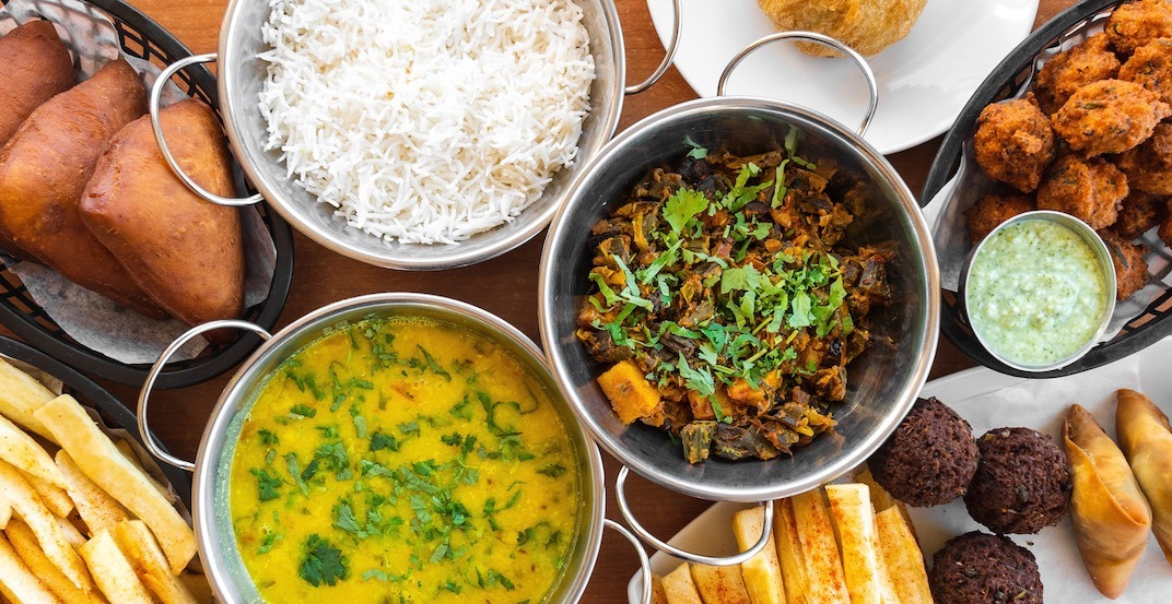 This East African And Indian Eatery Is One Of Vancouver S Best Kept Secrets Dished