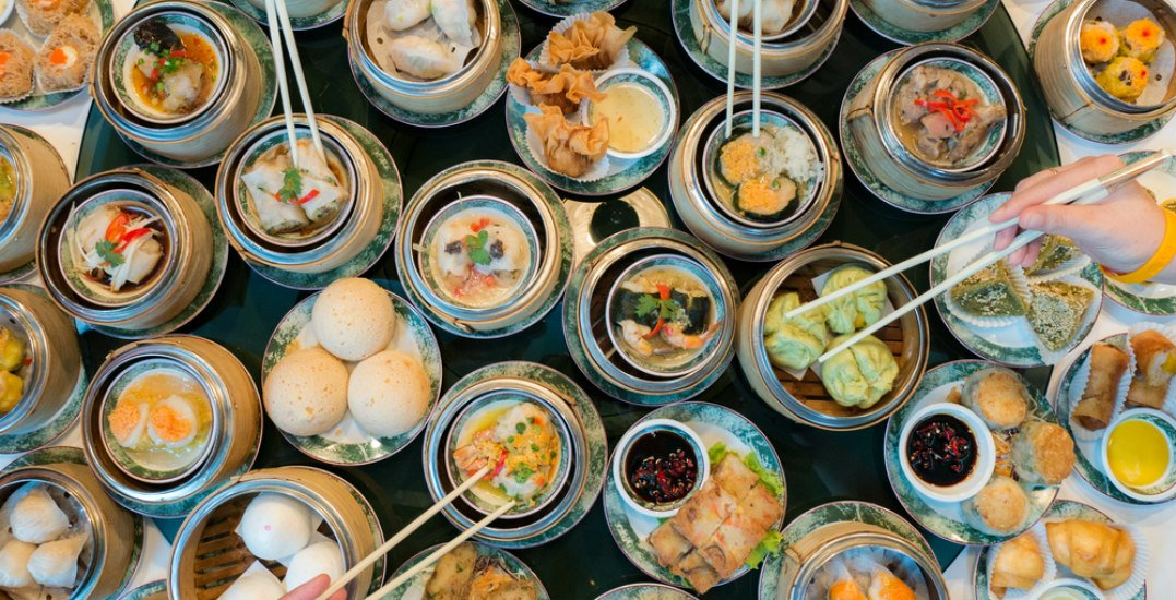6 drool-worthy dim sum restaurants around Seattle