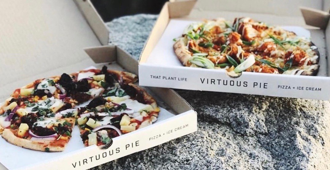 Virtuous Pie just revealed it's opening a new BC location