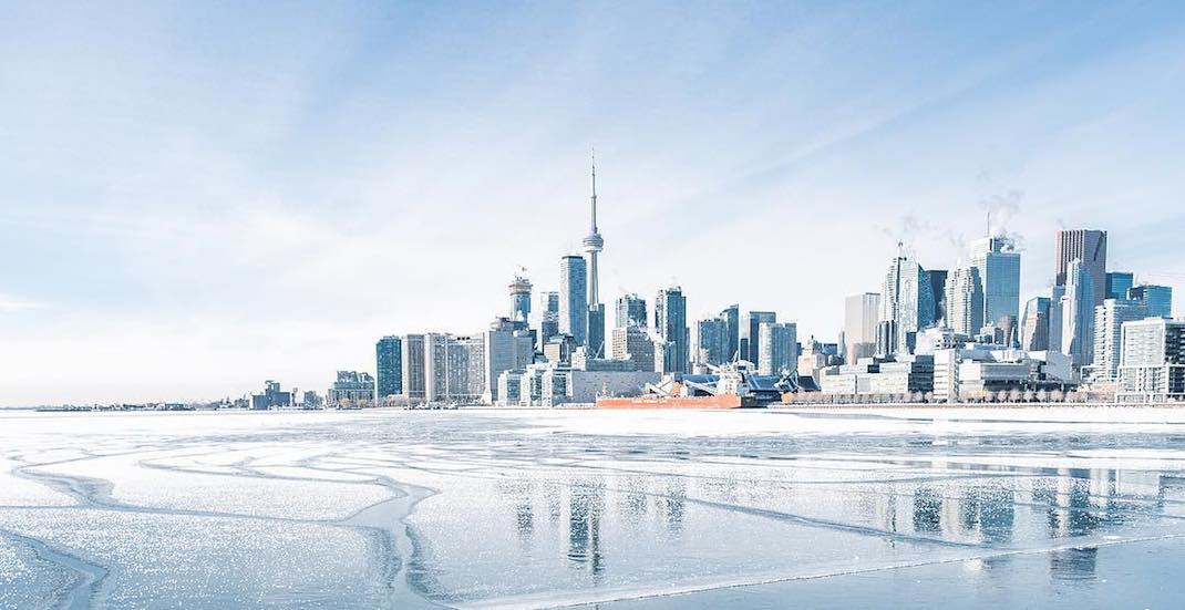What's open and closed in Toronto on New Year's Day 2019