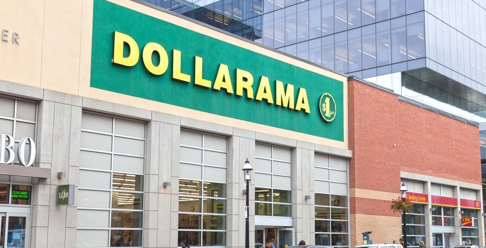 Dollarama launching online stores in Quebec starting December 13