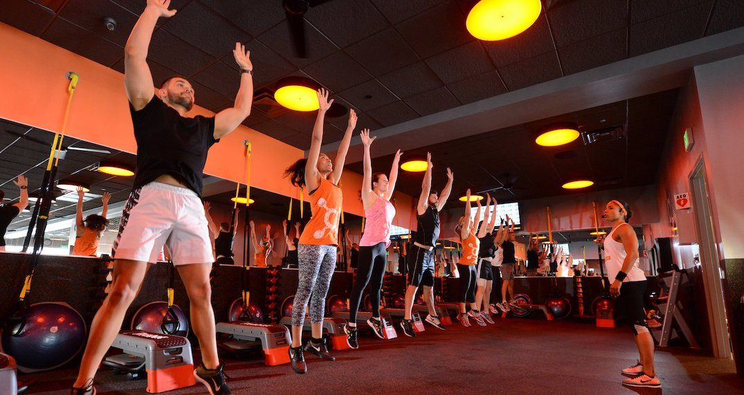 6 workout places to try in Toronto if you haven't already