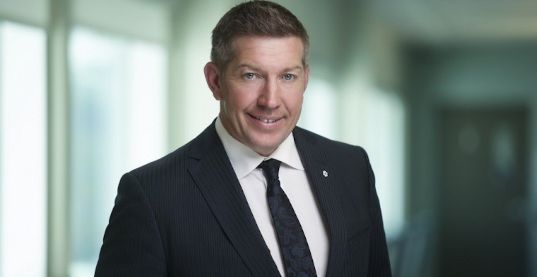 Sheldon Kennedy removes name from Child Advocacy Centre