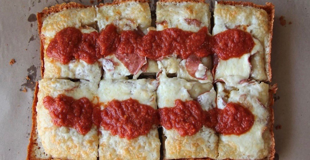 People are loving Calgary's new Detroit-style pizza joint (PHOTOS)