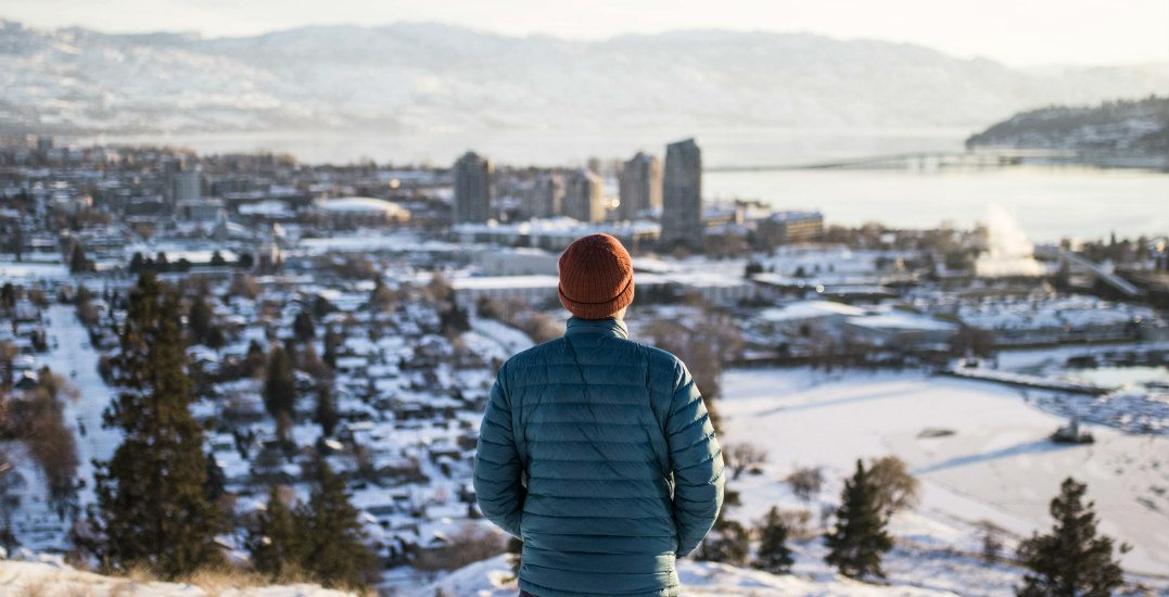 5 things Kelowna has that will make Calgarians want to visit